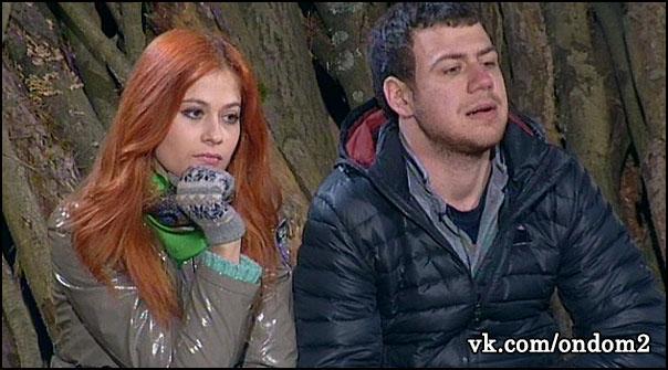 Татьяна Кирилюк, Валерий Блюменкранц