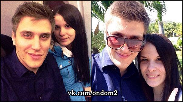 Екатерина Токарева, Юрий Слободян