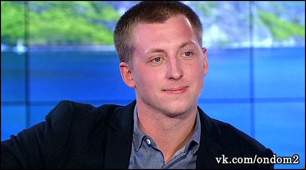 Евгений Руднев  биография до проекта, фото, дата рождения.