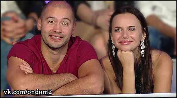черкасов и романец первое знакомство видео