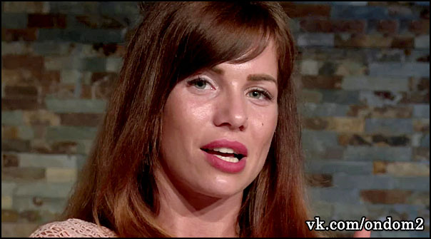 Ольга Казаченко требует оставшуюся сумму алиментов