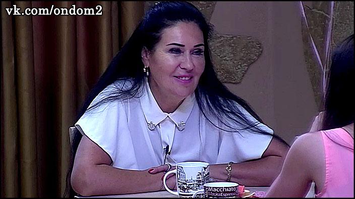 Татьяна владимировна африкантова ковшик