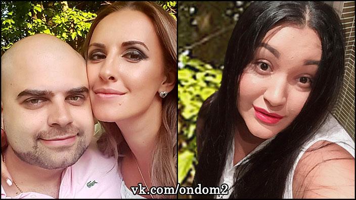 Илья Гажиенко, Ольга Агибалова (Гажиенко), Диларам Сапарова