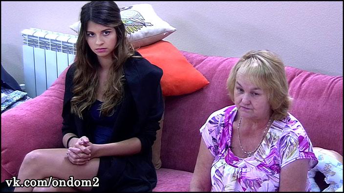 Алиана Гобозова (Устиненко, Асратян), Ольга Васильевна Гобозова (Михайлова)
