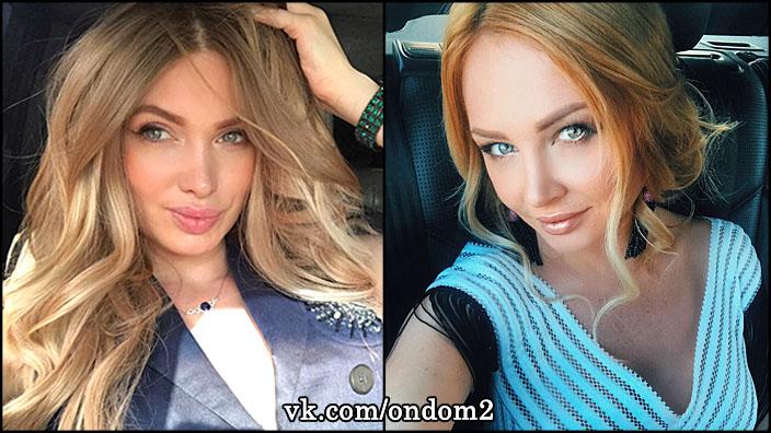 Дарья Пынзарь, Евгения Феофилактова