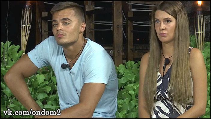 Алексей Купин, Майя Донцова