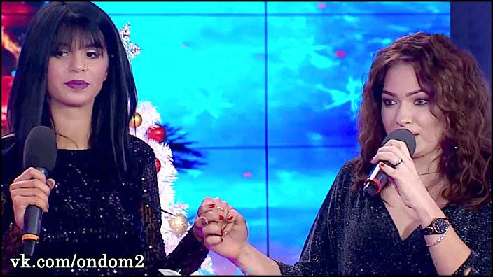 Алиана Гобозова (Устиненко, Асратян), Екатерина Зиновьева