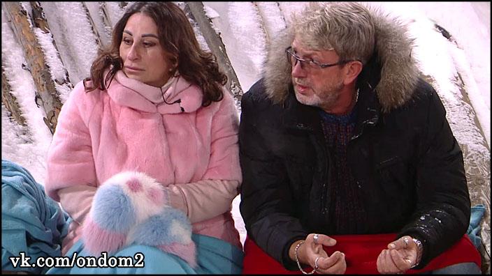Александр Ковалевский, Марина Тристановна Абрамсон