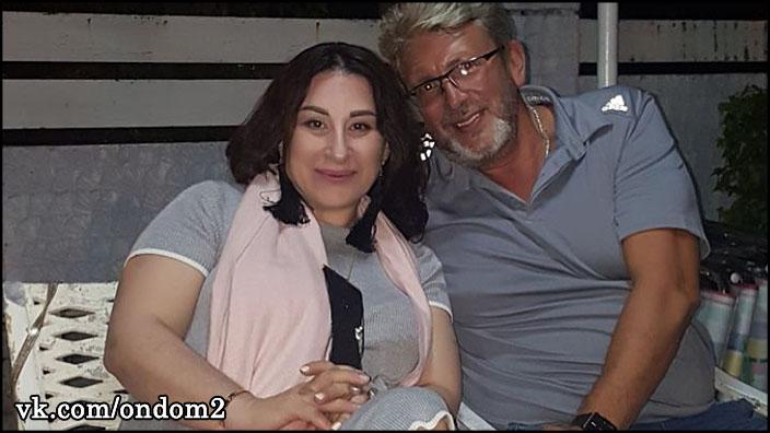 Марина Тристановна, Александр Ковалевский