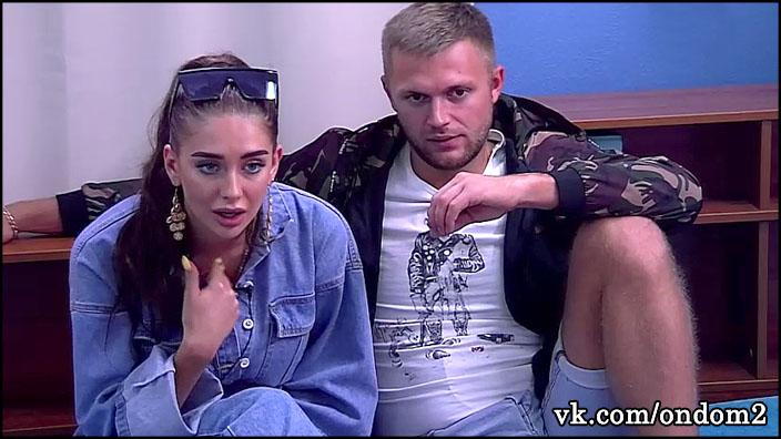 Татьяна Мусульбес, Виктор Литвинов