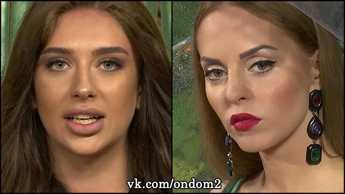 Одной фразой Татьяна Мусульбес закрыла рот Юлии Ефременковой.