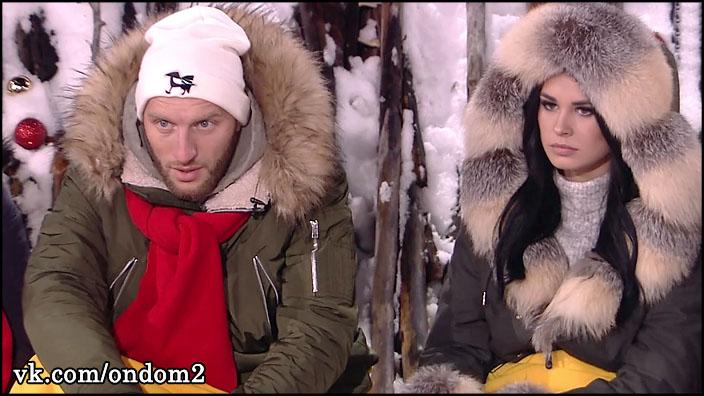 Артём Сорока встретил Новый год с девушкой, которая даже красивее, чем Ирина Пинчук.