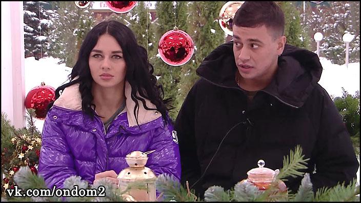 Даниил Сахнов узнал результаты теста на беременность Юлии Романовой.
