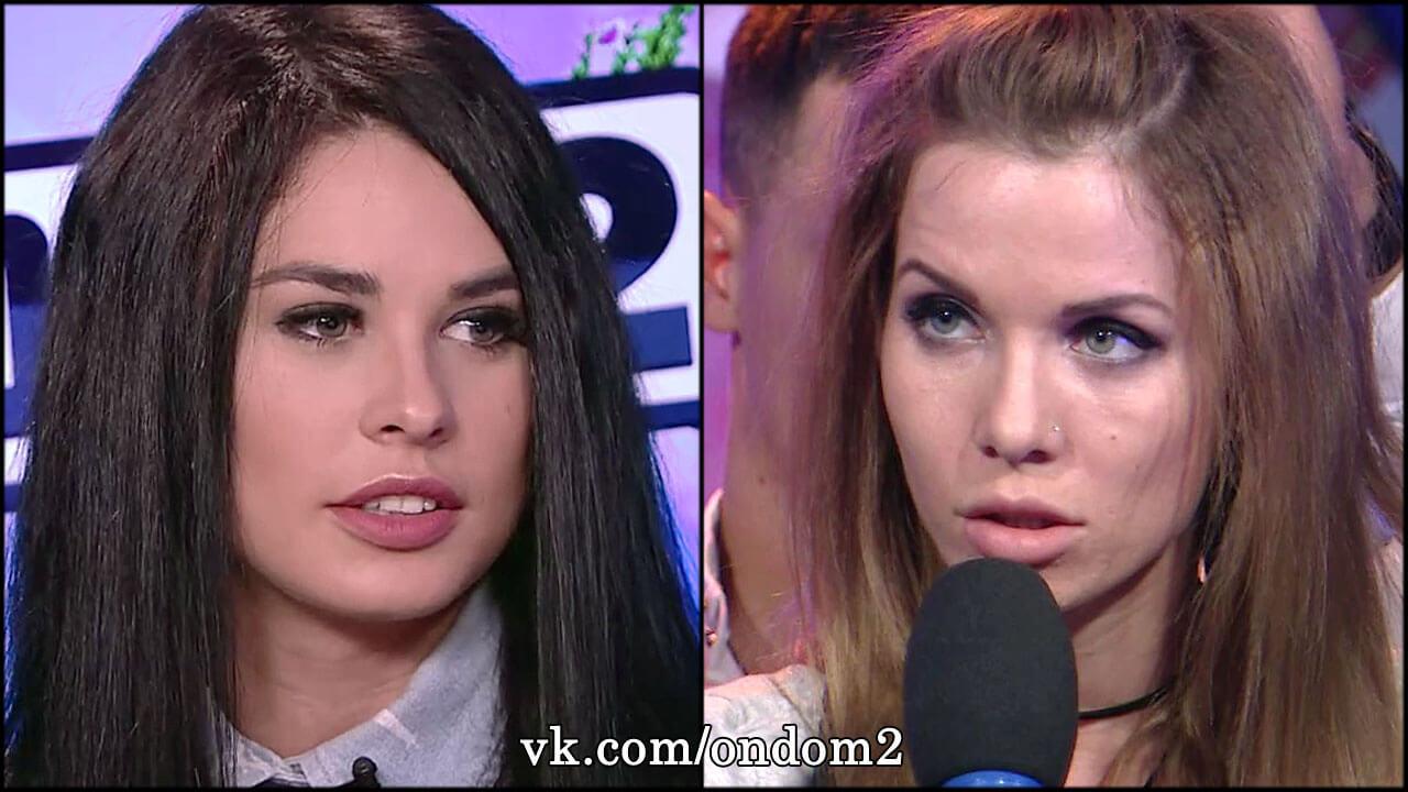 Александра Гозиас, Ирина Пинчук