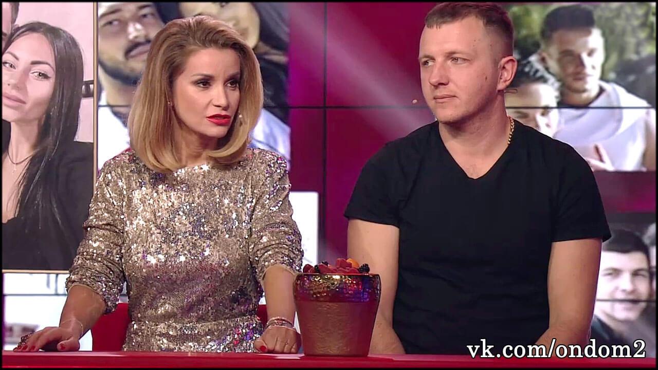 Ольга Орлова, Илья Яббаров