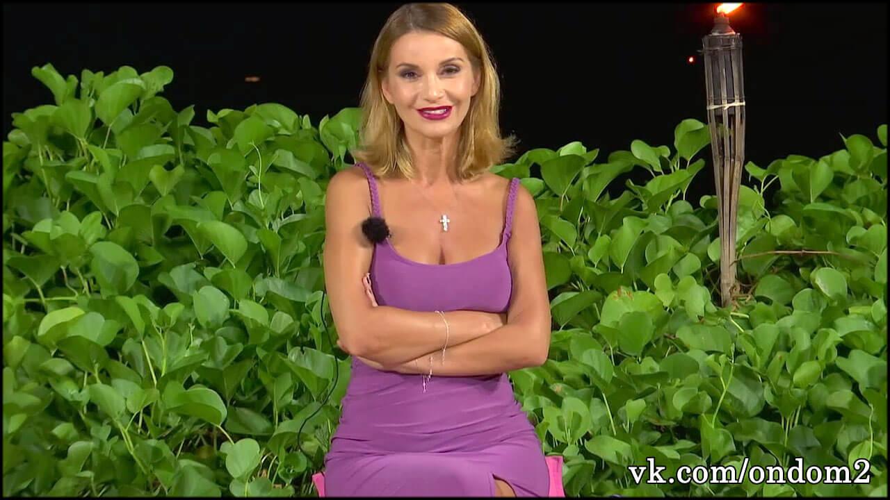 Голая Анастасия Орлова