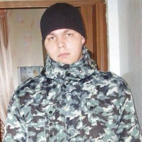 Алексей Фарт (брат Михаила Терехина)