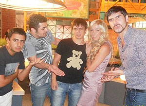 Надежда Ермакова нашла себе мужа в программе давай поженимся