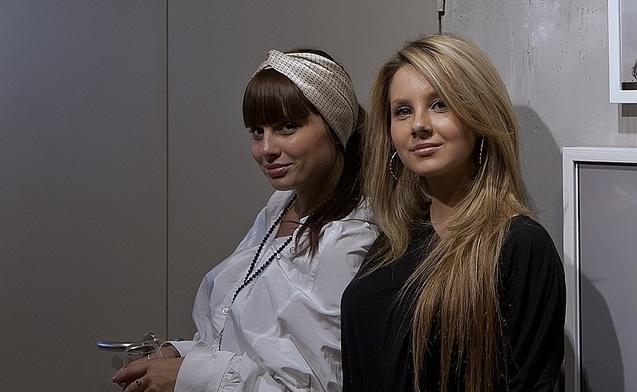 Нелли Кузнецова (Ермолаева) после операции на уши в эфире дома 2