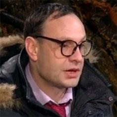 Олег Киркиш (Беня)