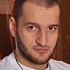 <b>Первая серьёзная работа Алексея Самсонова</b>
