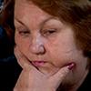 <b>Ольга Васильевна заставила рыдать сына на лобном + видео</b>