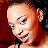 <b>В кадр попало лицо Либерж Кпадону без грима + обсуждаемое фото</b>