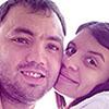 <b>Алиана и Александр Гобозов не простили оргам посягательства на свою территорию</b>