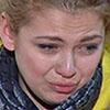 <b>Анна Кручинина закатила истерику перед ЗАГСом</b>