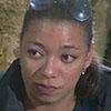 <b>Пьяная Либерж вцепилась в лицо Анне Кудимовой + видео</b>
