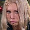 <b>Парня Анны Кудимовой не пускают в периметр + его фото</b>