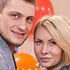 <b>Элина Камирен и Александр Задойнов снова вместе</b>