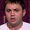 <b>Гобозов взорвался от гнева, после вопроса Ксении Бородиной</b>