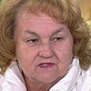 <b>Ольга Васильевна угрожает антифанатам</b>