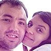 <b>Алиана выложила совместное фото и видео Гобозова с сыном</b>