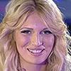 <b>Анна Кудимова похвасталась шикарной фигурой + фото</b>