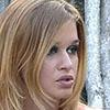 <b>Прыщи Ксении Бородиной видны даже сквозь косметику + фото</b>