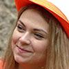 <b>Анну Кручинину привезли в час ночи на дорогом авто</b>