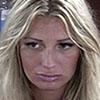<b>Анна Кудимова так и не научилась краситься + обсуждаемое фото</b>