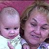 <b>У малыша Роберта огромный синяк + обсуждаемое фото</b>