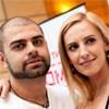 <b>Илья и Ольга Гажиенко на Кипре + фото</b>
