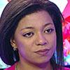 <b>Либерж Кпадону перечислила имена расистов в доме 2</b>