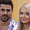 <b>Сергей и Дарья Пынзарь взяли отпуск + фото из жаркой страны</b>