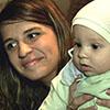 <b>Алиана познакомила сына Роберта с главным родственником + фото со встречи</b>