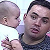 <b>Маленький Роберт Гобозов остался родителей</b>