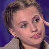 <b>Юная Александра Артёмова уже лысеет + фото проплешин</b>