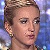 <b>Ольга Бузова рассказала, как бухает Либерж Кпадону</b>