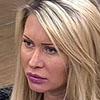 <b>Беременная Элина Камирен дрожит от страха</b>