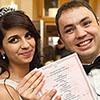 <b>Годовщина свадьбы Гобозова и Алианы закончилась скандалом</b>