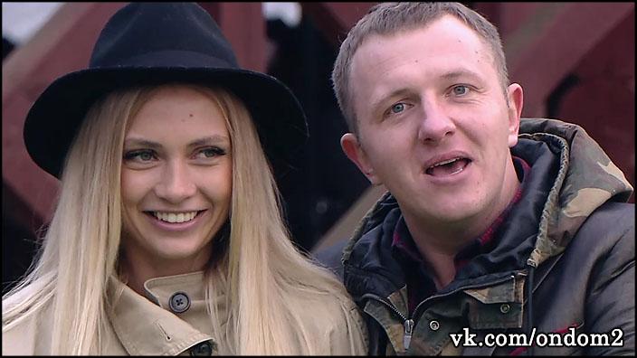 Маргарита Ларченко разбогатеет, если Илья Яббаров договорится с ведущими дома 2.